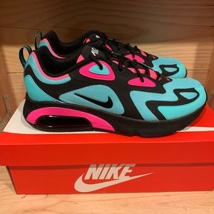New Nike Air Max 'Southbeach' Turquoise/Pink